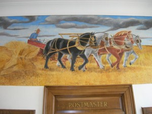 """Harvest, the Annal of America"""