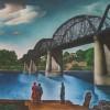 """Champ Clark Bridge"""