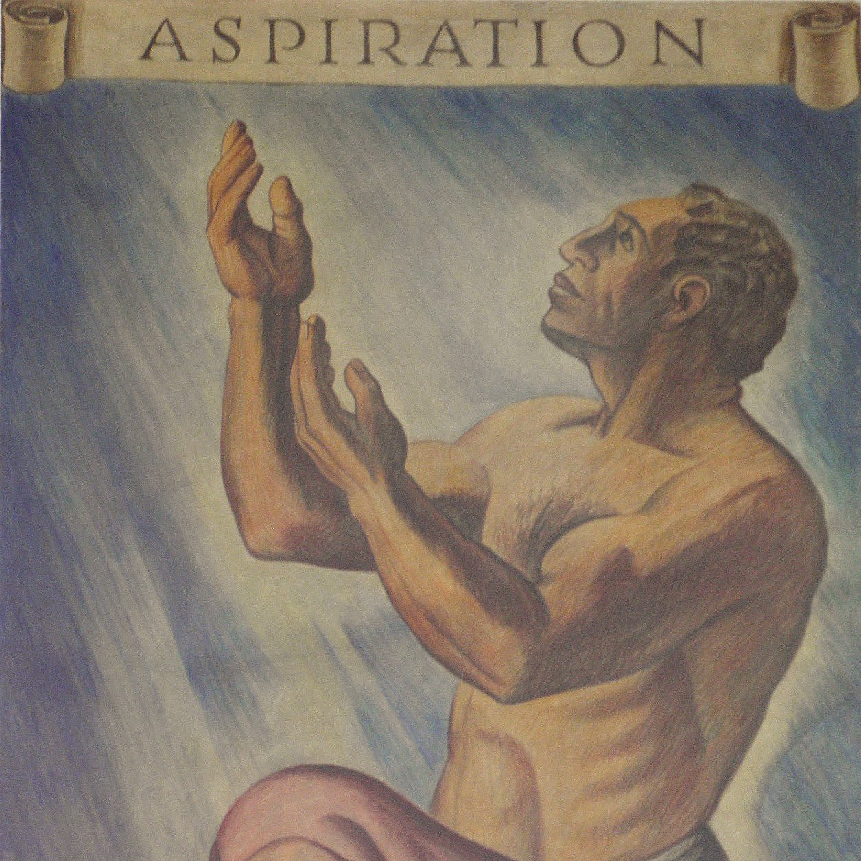 """Aspiration"""