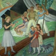 """""""Landscape With Children"""""""