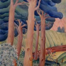 Decorative Landscapes