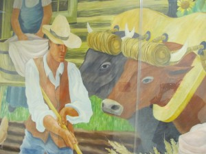 """Early Farmers"""