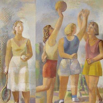 """""""Women's Sports"""""""