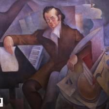 """""""The Life of Franz Schubert"""""""