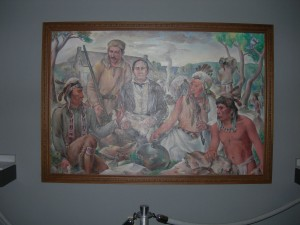 A.Grignon Trading with the Indians