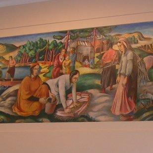 """""""Rogue River Indians"""""""