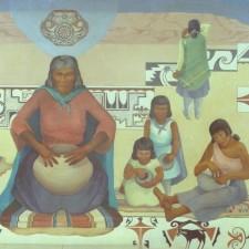 """The Zuni Potters"""