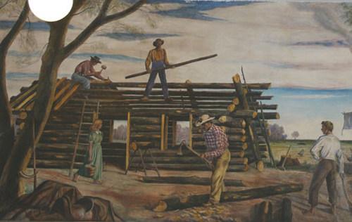 """""""Pioneer Home Builders"""""""