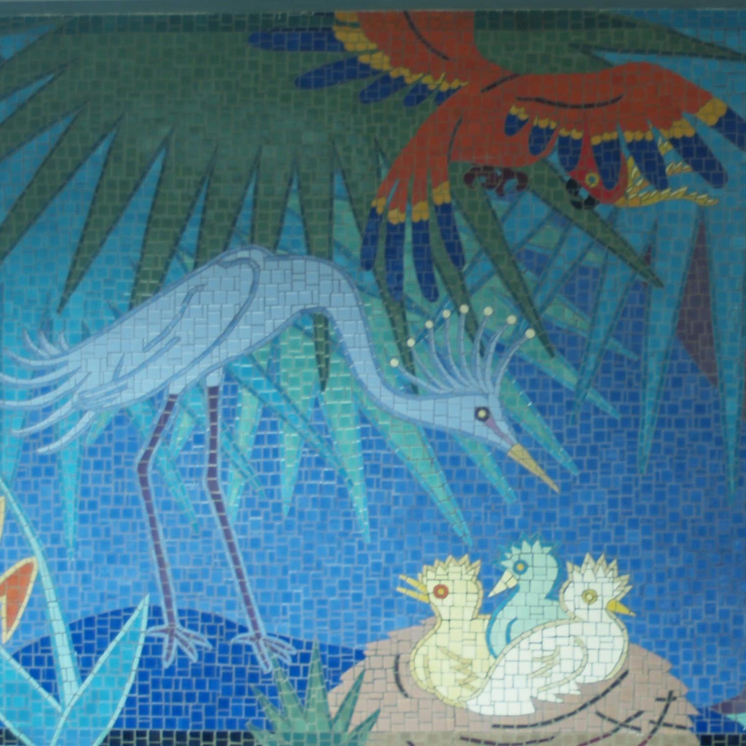 """""""Tropical Birds"""""""