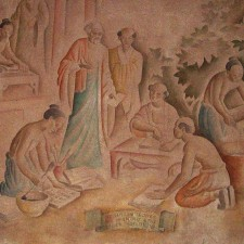"""""""History of Printing Through the Ages"""" (China)"""