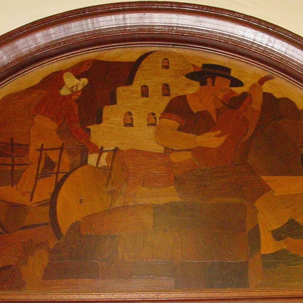 """History of Redlands"" (Hispanics)"