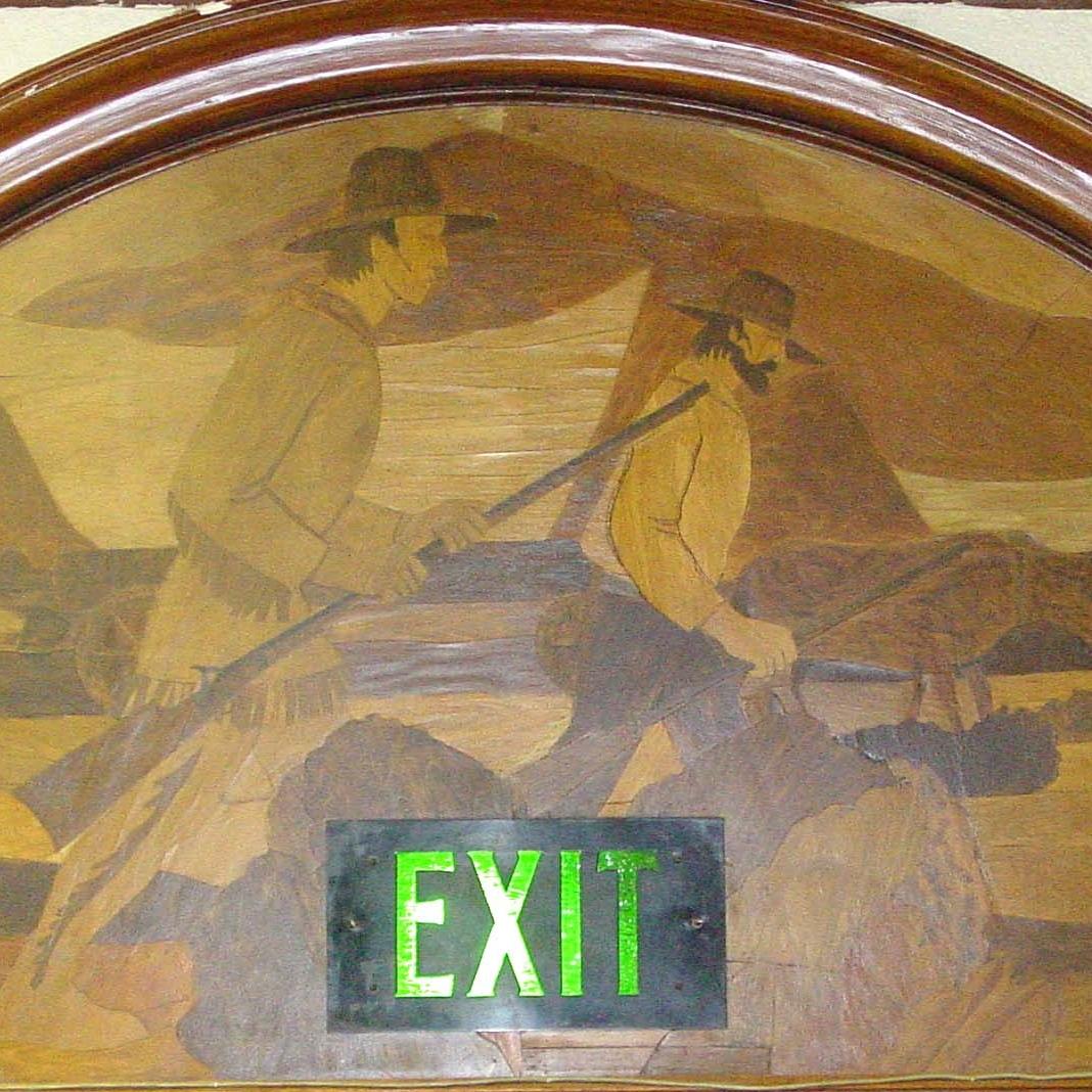 """History of Redlands"" (Pioneeers)"