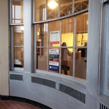 Lobby, Joseph Fisher Post Office - Arlington VA