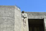 Sculpture, Woodminster Amphitheater - Oakland CA