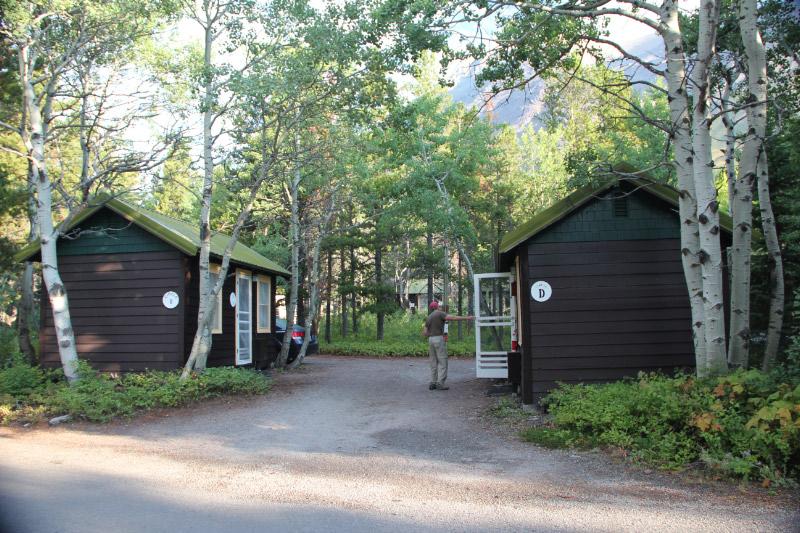 Glacier National Park West Glacier Mt Living New Deal