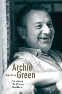 Archie Green Book Cover