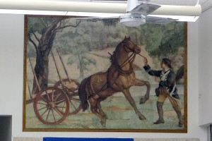 Cranford NJ Mural 1