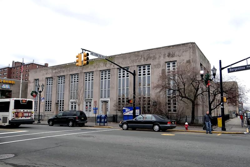 West New York Post Office