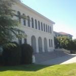 John Marshall Jr. High, Pasadena CA