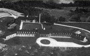 Morris Memorial Hospital