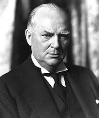 R.B.Bennett Prime Minister of Canada, 1930-35