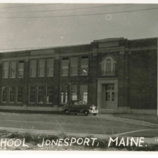 Jonesport HigSchool