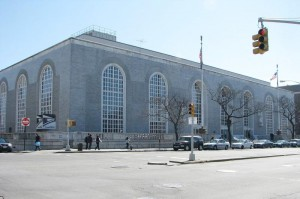 The Bronx General Post Office