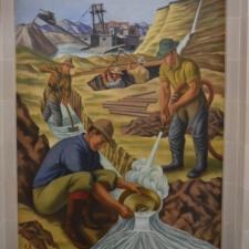 "Fiene, ""Placer Mining"", Dept of Interior - Washington DC"