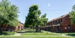 Robert E Lee Apartments Kingston TN