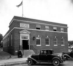 Elk City, OK post office