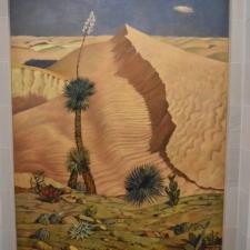 "Cikovsky ""Desert"", Dept of Interior - Washington DC"