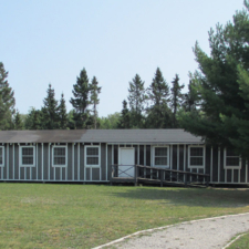 CCC Museum - North Higgens Lake MI
