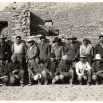 Chaco Canyon Mobile CCC unit 1938