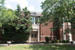 Eakin School west wing