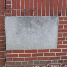 Cornerstone,Post Office - Keyser WV