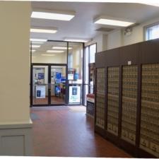 Interior,Post Office - Keyser WV