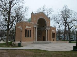 Battell Park Historic District 01