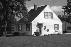 Deshee Farms House