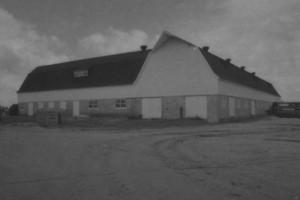 Deshee Farms Barn