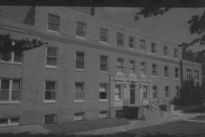 Knox County Tuberculosis Hospital
