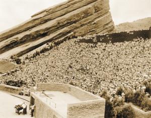Red Rocks (1930s)