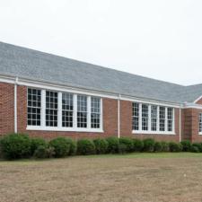 Carthage Elementary School (former) - Carthage MS
