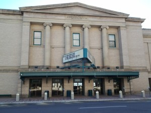 City Auditorium, Colorado Springs