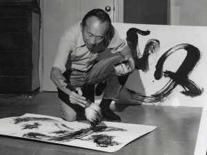 Pioneer and artist Tyrus Wong