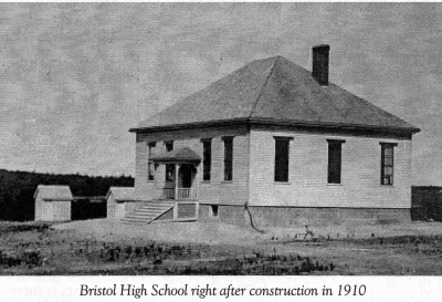 Bristol High School