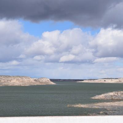Rye Patch Dam - Lovelock NV