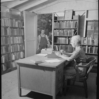 WPA Library