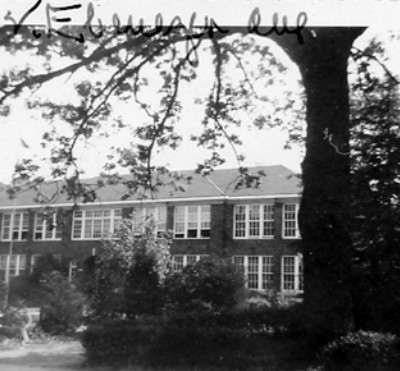 Ebenezer Avenue School