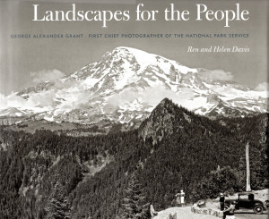 Landscapes for the People, by Ren and Helen Davis