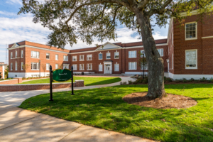 Beeson Hall (GCSU) - Milledgeville GA